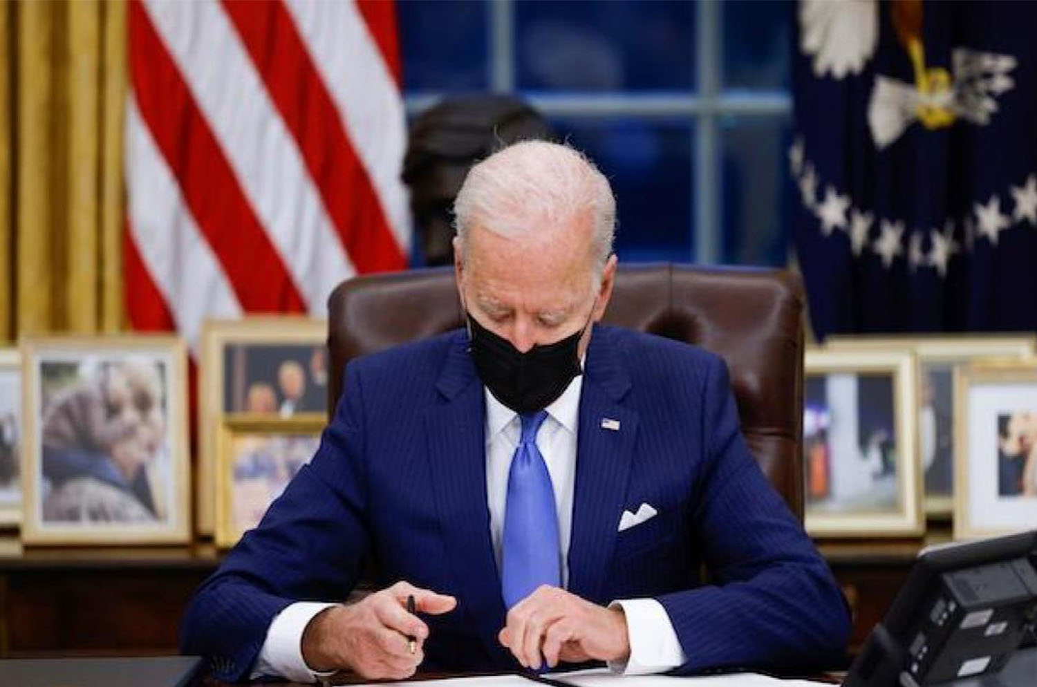 Green Card Ban Suit Paused Again After Biden Scraps Policy