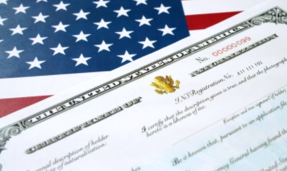 """USCIS Confirms Elimination of """"Blank Space"""" Criteria"""