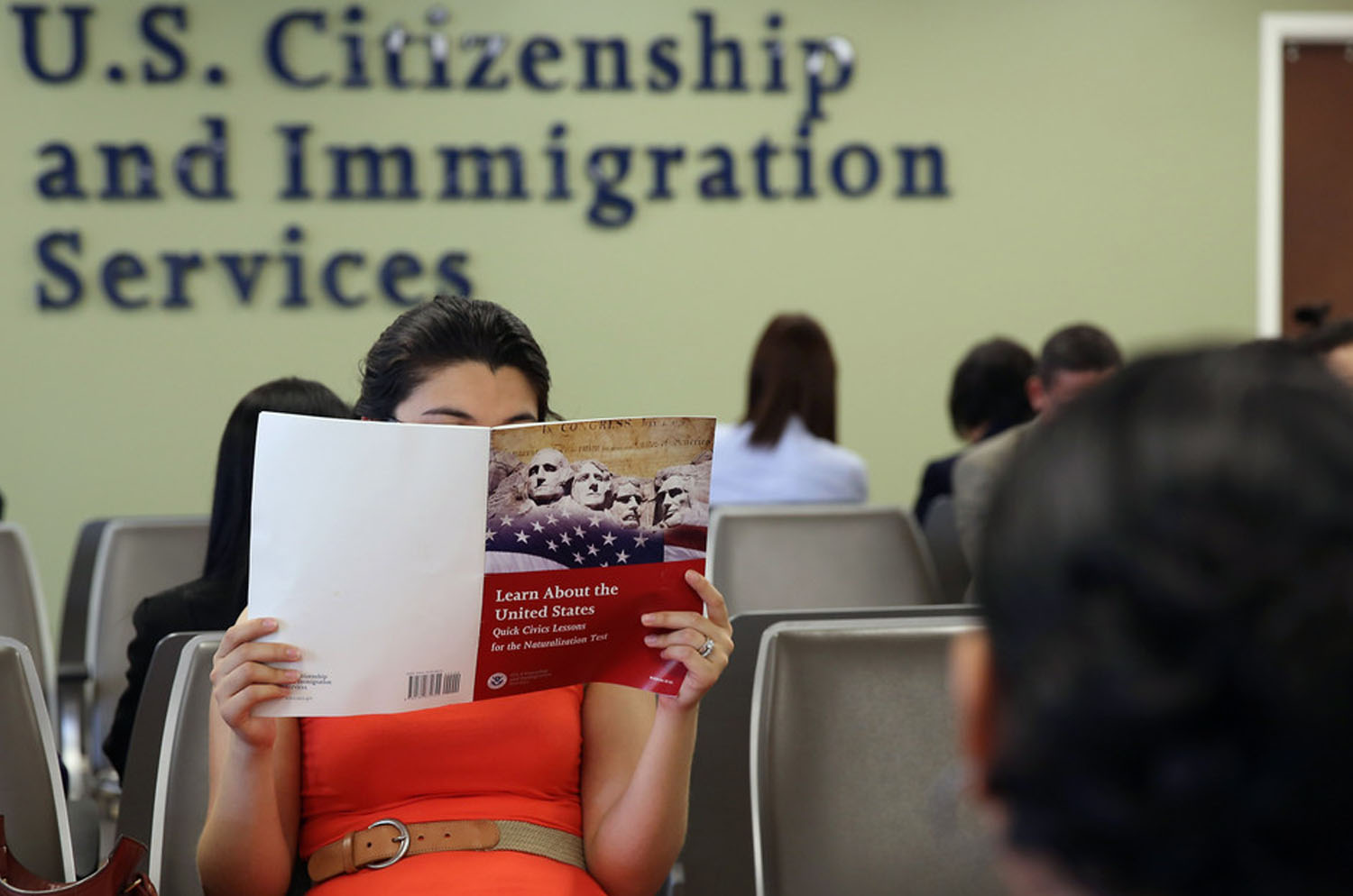 Feds Back Green Card Limits For TPS Holders At High Court
